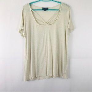 ModCloth Shirt Large